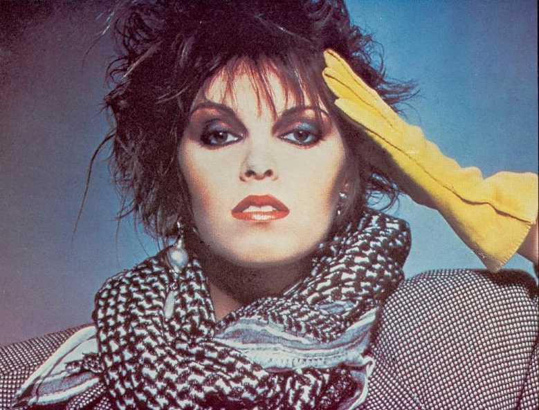 pat benatar 80s - photo #16